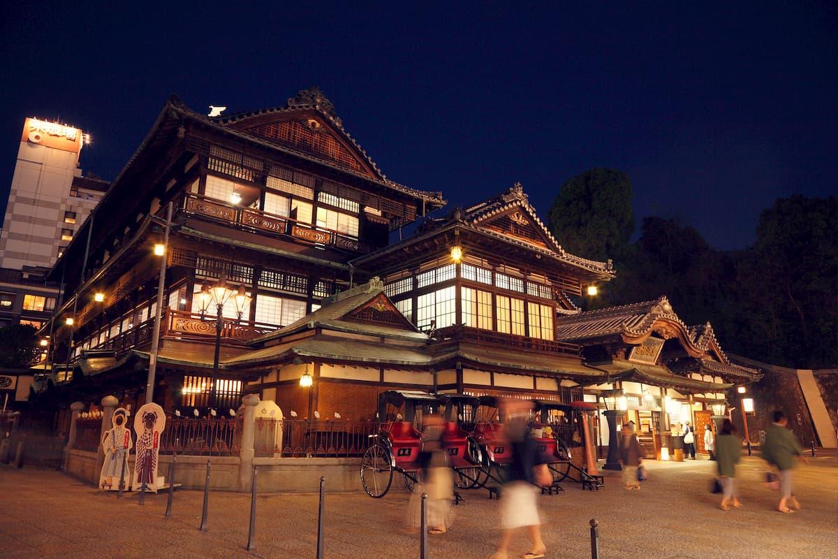 松山市観光促進のプラットフォーム